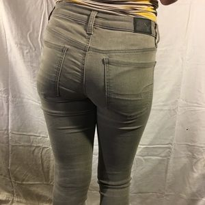 American Eagle Outfitters Jeans - American Eagle Super Stretch skinny jeggings